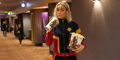 Rumor: Marvel sintió que Brie Larson no bastaba para protagonizar la secuela de Capitana Marvel