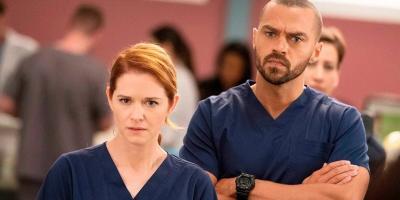Jesse Williams abandonará Grey's Anatomy después de 12 temporadas