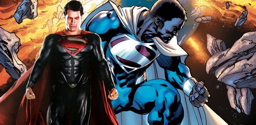 Fans de Henry Cavill planean boicotear el reboot de Superman de Warner Bros