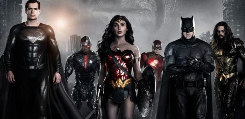 Snyder Cut | Se filtran nuevas imágenes a color de los planes que había para las secuelas