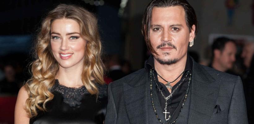 Amber Heard podría estar bajo investigación por perjurio