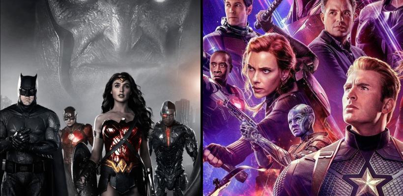 La Liga de la Justicia de Zack Snyder supera a Avengers: Endgame como la película más vista en China