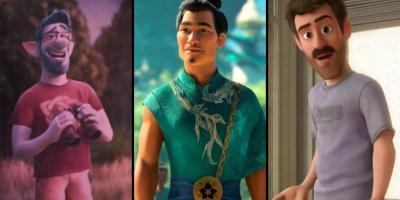 Acusan a los nuevos papás de Disney y Pixar de ser cada vez más sexis