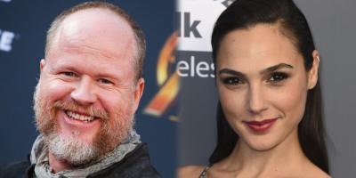 Gal Gadot confirma que Joss Whedon la amenazó con hacer su carrera miserable