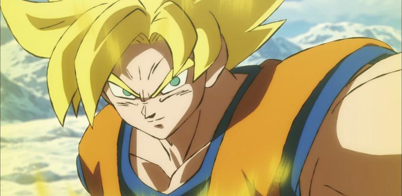 Dragon Ball Super: nueva película es anunciada por Akira Toriyama