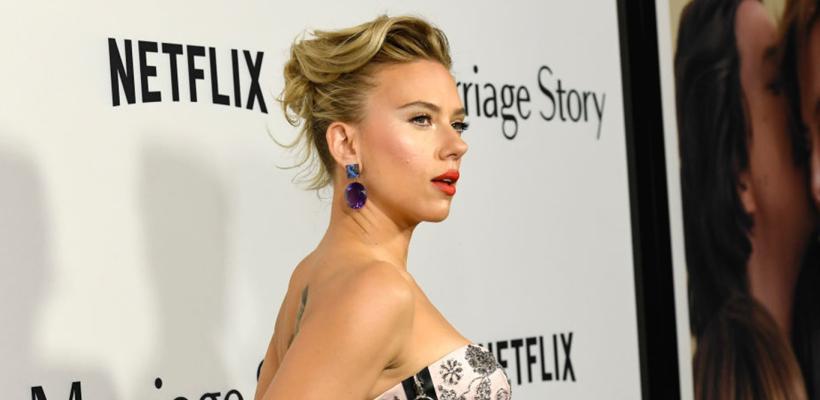 Netflix se deslinda de los Globos de Oro y Scarlett Johansson pide a Hollywood hacerlo también