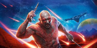 Dave Bautista dice que Drax no morirá en Guardianes de la Galaxia 3 pero que debería ser recasteado