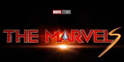 The Marvels establecerá uno de los equipos de superhéroes femeninos más importantes hasta ahora