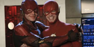 Warner Bros. estaría buscando unir el Arrowverse con el DCEU