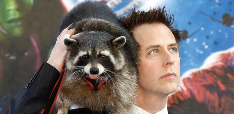 James Gunn no descarta la posibilidad de dirigir Guardianes de la Galaxia Vol. 4
