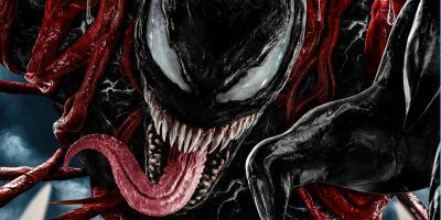 Venom 2: Primer trailer revela el aspecto de Carnage