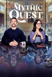 Mythic Quest: Ravens Banquet