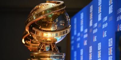 La cadena NBC cancela los Globos de Oro 2022