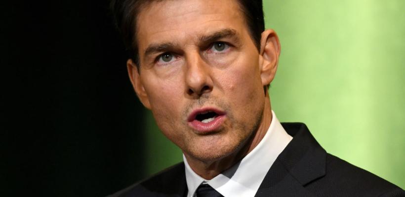 Tom Cruise defiende su rabieta en el set Misión Imposible 7