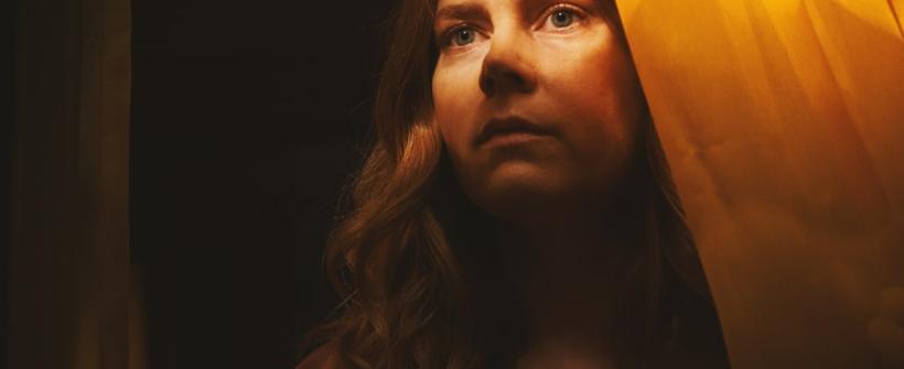 La Mujer en la Ventana | Tráiler oficial subtitulado