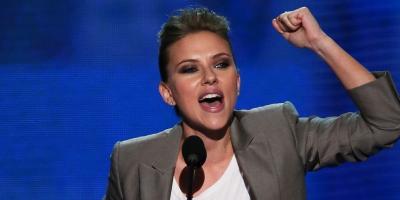 Scarlett Johansson va a recibir el Premio MTV Generation en los MTV Movie y TV Awards de este año