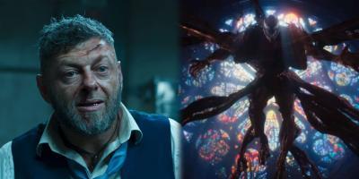 Venom: Let There Be Carnage   Andy Serkis confirma que la película no es parte del MCU