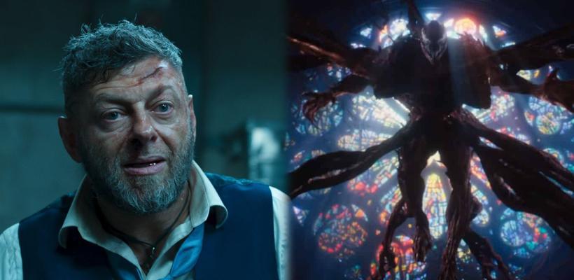 Venom: Let There Be Carnage | Andy Serkis confirma que la película no es parte del MCU