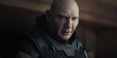 Dave Bautista dice que su papel en Dune es el orgullo de su carrera, no el de Guardianes de la Galaxia