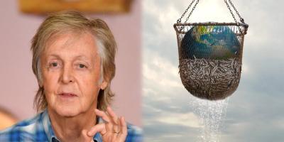 Seaspiracy: Paul McCartney recomienda el nuevo documental de Netflix
