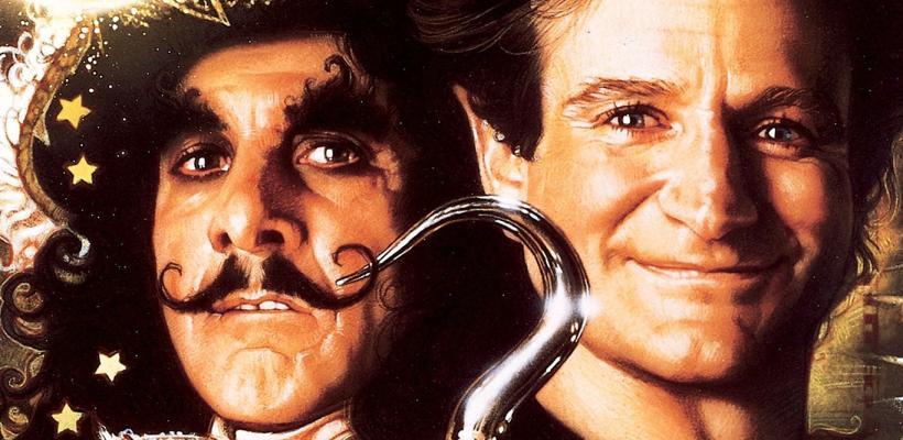 Hook, El Regreso del Capitán Garfio, de Steven Spielberg, ¿qué dijo la crítica en su estreno?