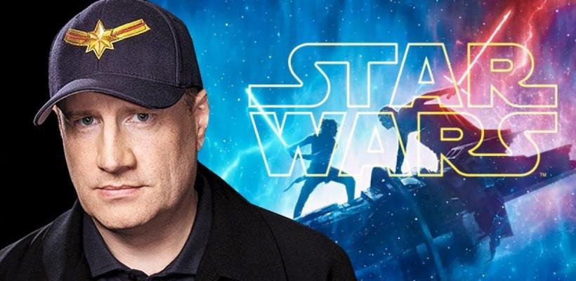 Rumor: Kevin Feige no está interesado en dirigir Lucasfilm