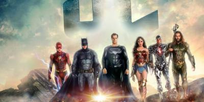 La Liga de la Justicia de Zack Snyder lleva tres semanas siendo la película más vendida