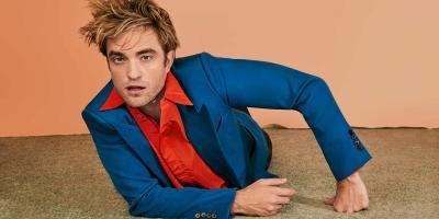 Robert Pattinson cumple años y sus fans llenan las redes con felicitaciones