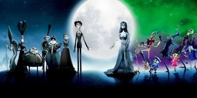 CDMX tendrá festival en honor al cine de Tim Burton con bodas temáticas incluidas
