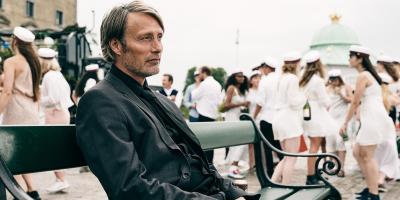 Mads Mikkelsen quiere dejar de ser el villano en Hollywood y le alegra no salir en el remake de Druk
