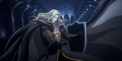 Castlevania: Fans están emocionados y conmovidos por la última temporada