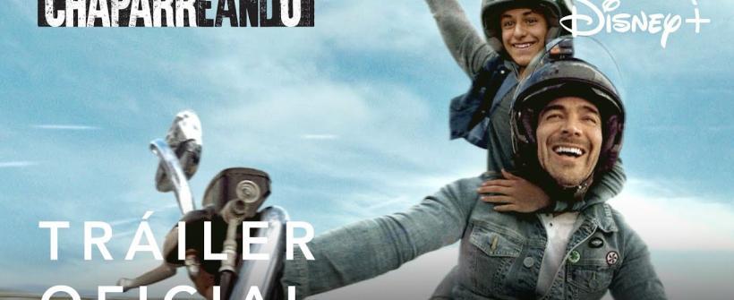 Chaparreando - Trailer Oficial Disney Plus