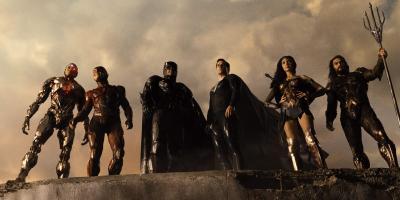 Zack Snyder explica cómo convenció al estudio de lanzar su Liga de la Justicia