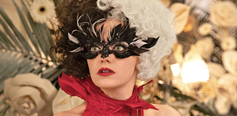 Cruella: primeras reacciones la llaman la hija de Guasón y El Diablo viste a la Moda