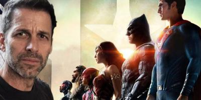 Zack Snyder dice que fue una tortura trabajar con Warner Bros en el Snyder Cut