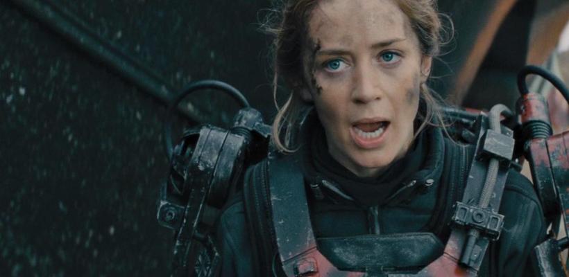 Emily Blunt cree que Al Filo del Mañana 2 no se podrá realizar