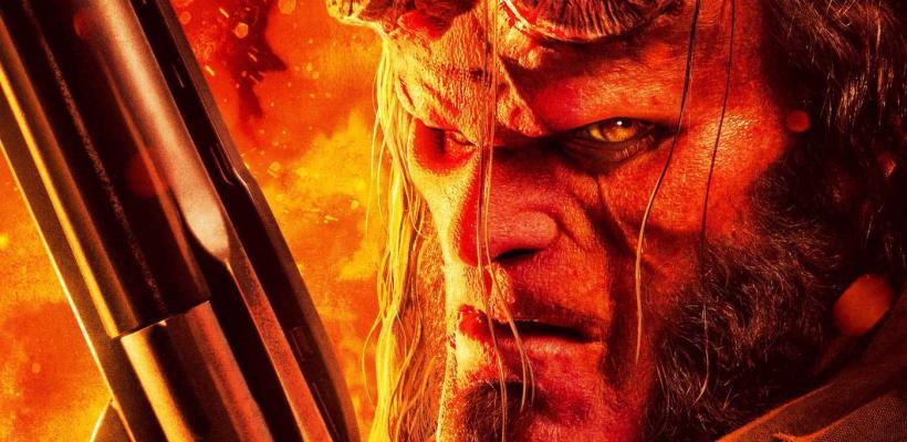 """Director de Hellboy (2019) asegura que hacer la película fue """"una experiencia miserable"""""""