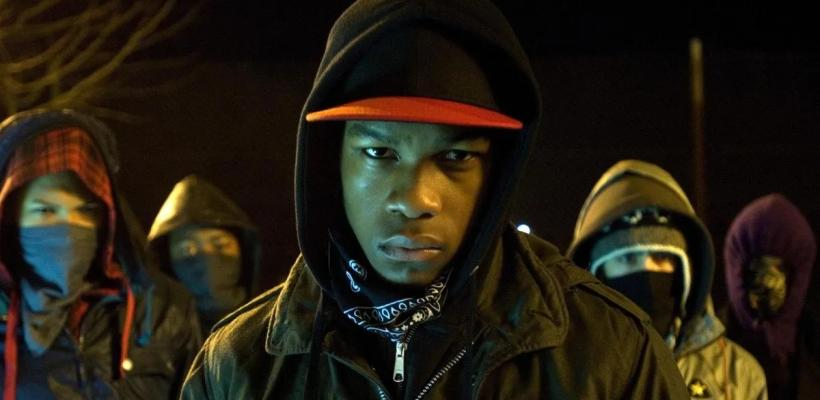 John Boyega volverá como Moses en Attack the Block 2