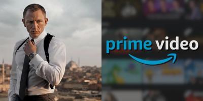 Amazon hace oferta para comprar MGM y, con ella, la saga de James Bond