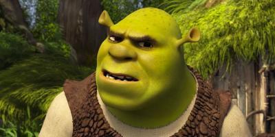 Shrek es calificada como sobrevalorada en su 20 aniversario y los fans enfurecen en redes sociales