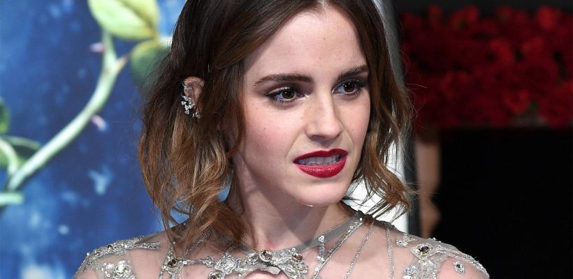 Emma Watson regresa del retiro y critica el rumor de que dejó la actuación