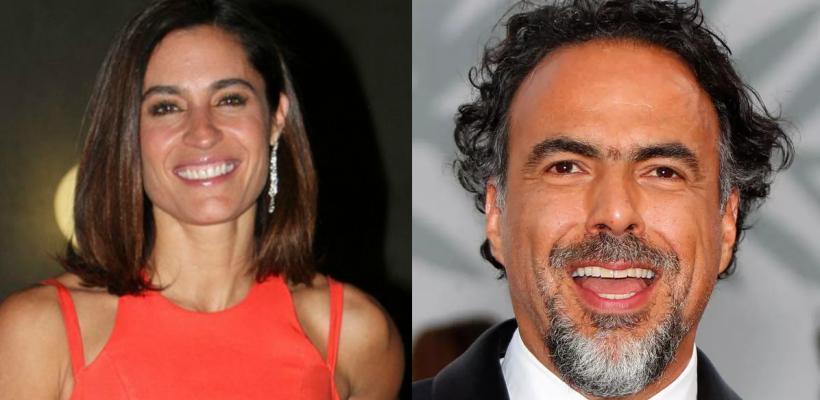 Luz María Zetina se negó a trabajar con Alejandro González Iñárritu en su nueva película