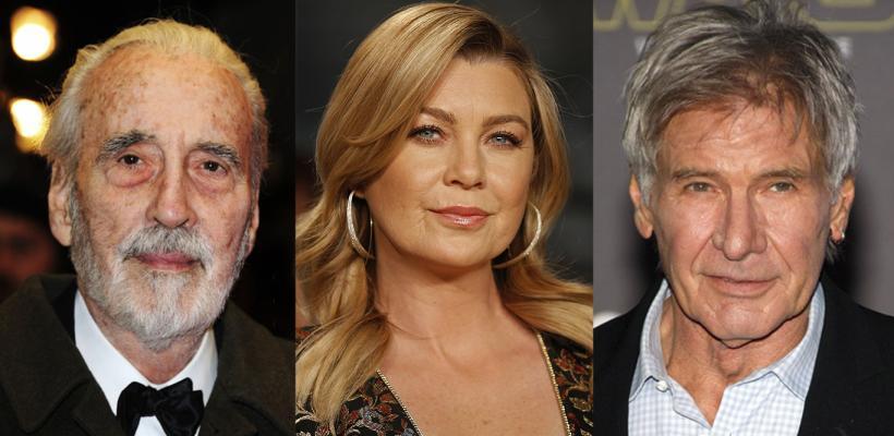 Actores que fueron eliminados de películas famosas