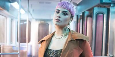 Demi Lovato anuncia que es una persona no-binaria