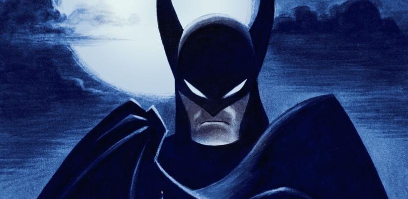 Batman: J.J. Abrams y Matt Reeves preparan nueva serie animada con Bruce Timm