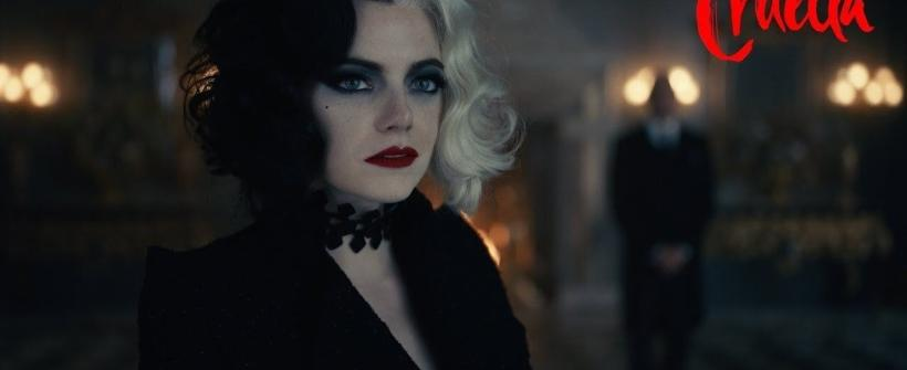 Call Me Cruella, canción original de la película   Florence + the Machine