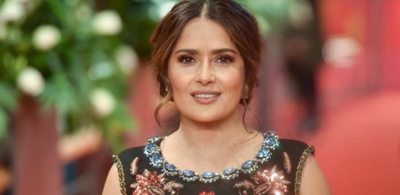 Eternals: Salma Hayek dice que todos la veían como la mexicana sexy hasta que Marvel la hizo superheroína