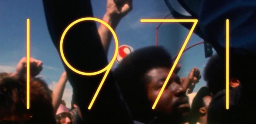 1971: El año en el que la música lo cambió todo, ya tiene calificación de la crítica