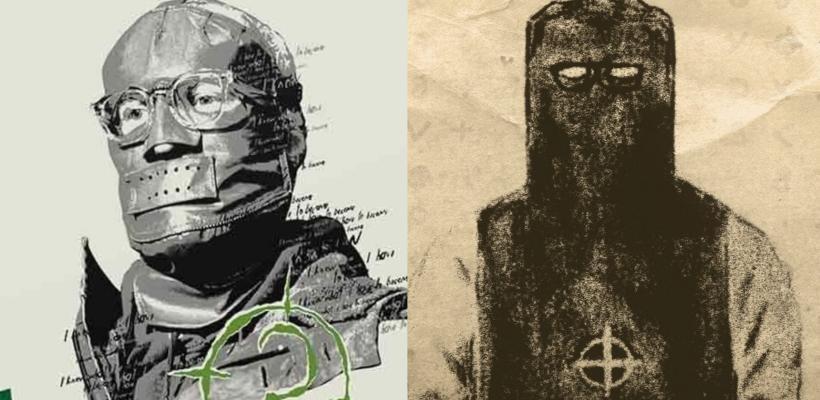 The Batman: Fans comparan el aspecto de el Acertijo con el del asesino del Zodiaco