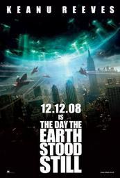 El Día que la Tierra se Detuvo